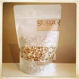 Crunchy  Granola  •  Crunchy COCO Granola (1/2 pound)